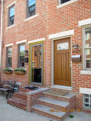 450 E Wildey St, Philadelphia, PA 19125