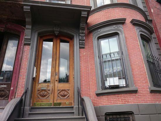 591 Tremont St UNIT 1, Boston, MA 02118