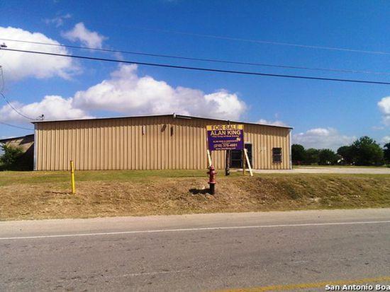 11635 Lower Seguin Rd, Schertz, TX 78154