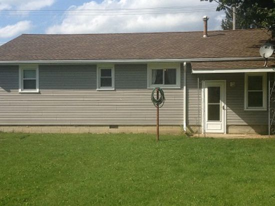 1207 E Southern Ave, Bucyrus, OH 44820