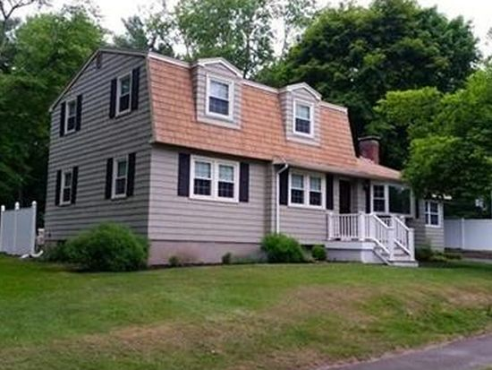 21 Anthony Rd, North Reading, MA 01864