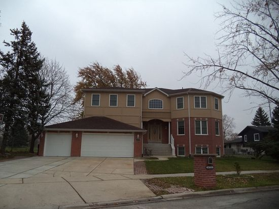 14721 S 88th Ave, Orland Park, IL 60462