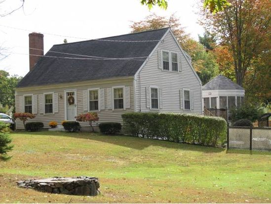 266 South Rd, Fremont, NH 03044