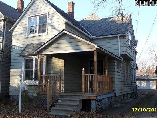 6701 Bonna Ave, Cleveland, OH 44103