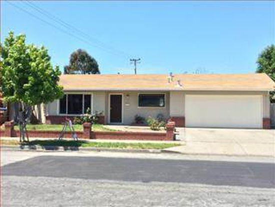 1303 Cherokee Dr, Salinas, CA 93906