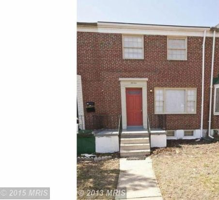 5924 The Alameda, Baltimore, MD 21239