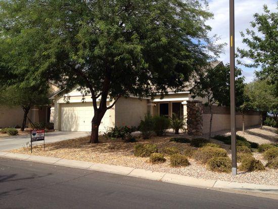 34981 N Bandolier Dr, Queen Creek, AZ 85142