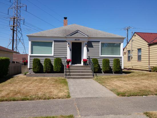 4531 13th Ave S, Seattle, WA 98108
