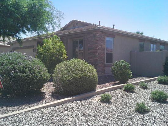 7911 W Melinda Ln, Peoria, AZ 85382