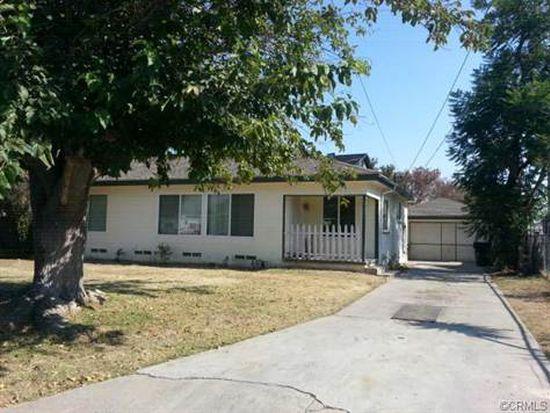 17883 Ivy Ave, Fontana, CA 92335