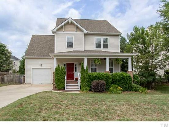 3313 Neuse Crossing Dr, Raleigh, NC 27616