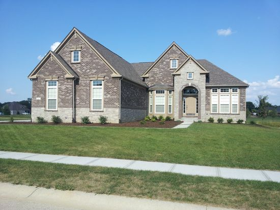 3377 Guilford Ln, Plainfield, IN 46168