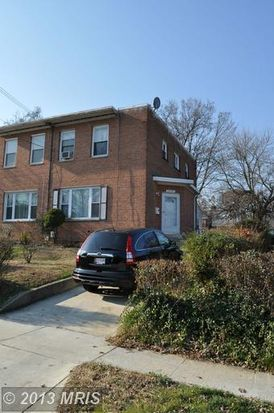 8348 12th Ave, Silver Spring, MD 20903