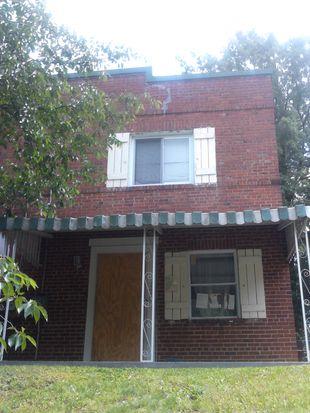 120 Darrington St SW, Washington, DC 20032