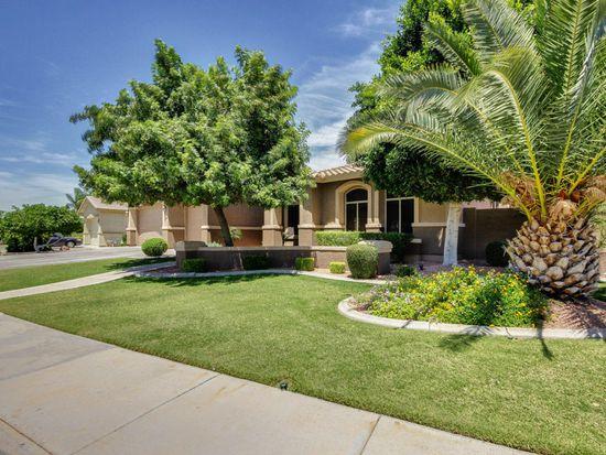1525 N Robin Ln, Mesa, AZ 85213