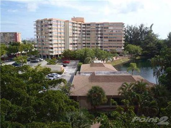 1200 NE Miami Gardens Dr APT 819W, North Miami Beach, FL 33179
