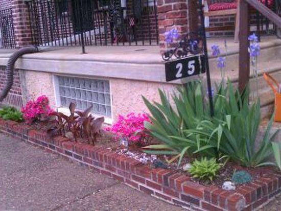 25 Ashmead Pl N, Philadelphia, PA 19144