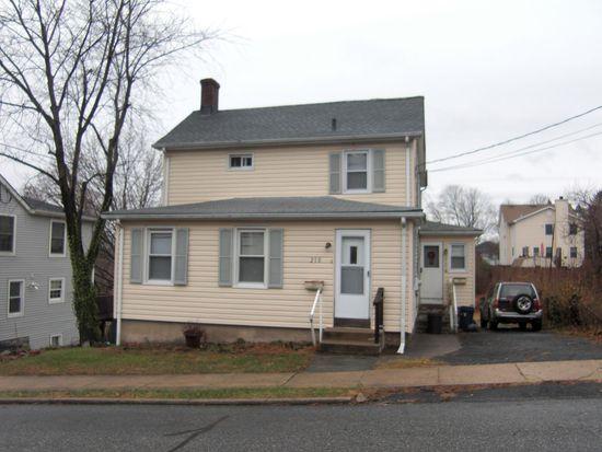 210 Oak St, Boonton, NJ 07005
