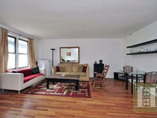 66 Overlook Ter APT 8L, New York, NY 10040