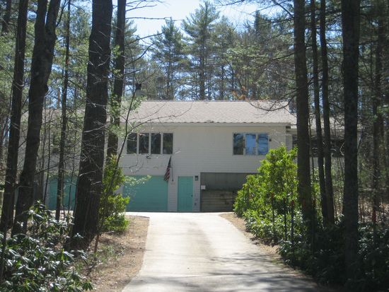 2832 Province Lake Rd, East Wakefield, NH 03830