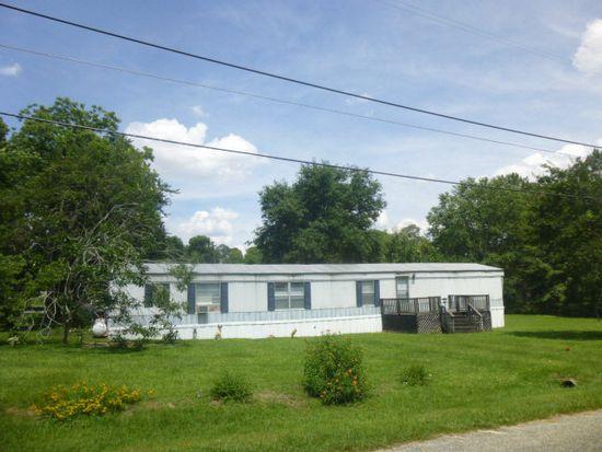 45 W Bay St, Sycamore, GA 31790