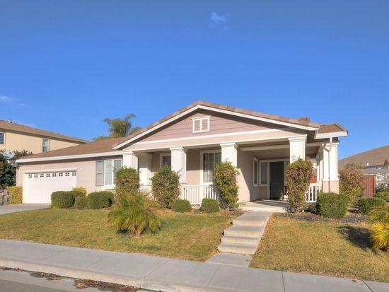 2418 Ridgewood Cir, Fairfield, CA 94534