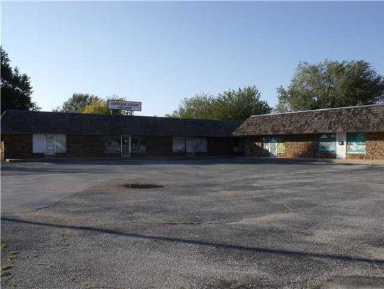 4715 S Bryant Ave, Oklahoma City, OK 73135
