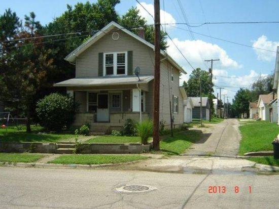 667 Maple Ave, Newark, OH 43055
