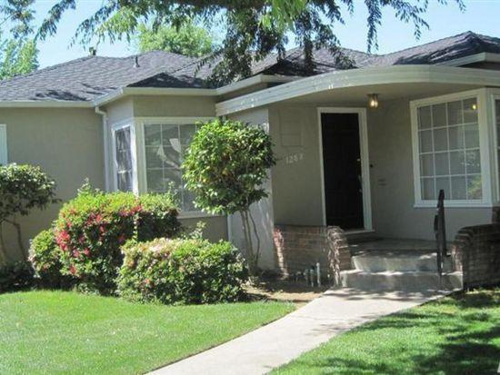 1288 Marian Way, Sacramento, CA 95818