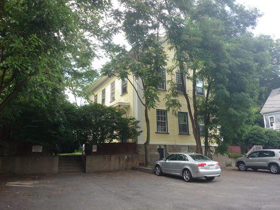147 Chestnut Ave #4, Jamaica Plain, MA 02130