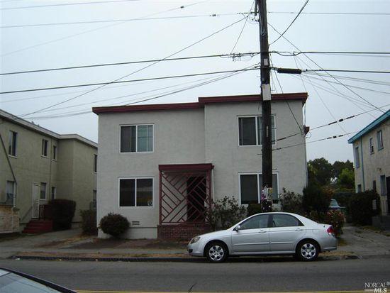 5614 Shattuck Ave, Oakland, CA 94609