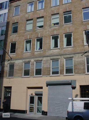 253 W 28th Street Retail, New York, NY 10001