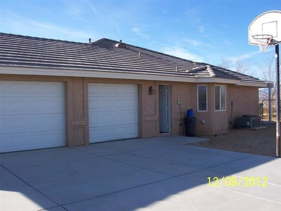 20277 Tussing Ranch Rd, Apple Valley, CA 92308