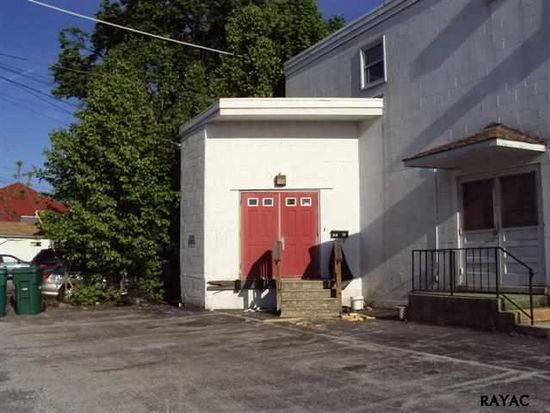 44 S Franklin St, Gettysburg, PA 17325