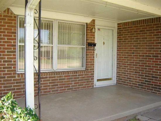 2118 W Randall Ave, Duncan, OK 73533