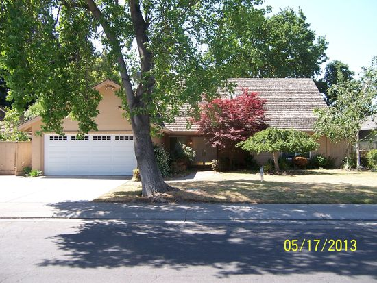 3624 Five Forks Dr, Stockton, CA 95219