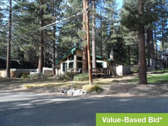 2516 Copper Way, South Lake Tahoe, CA 96150
