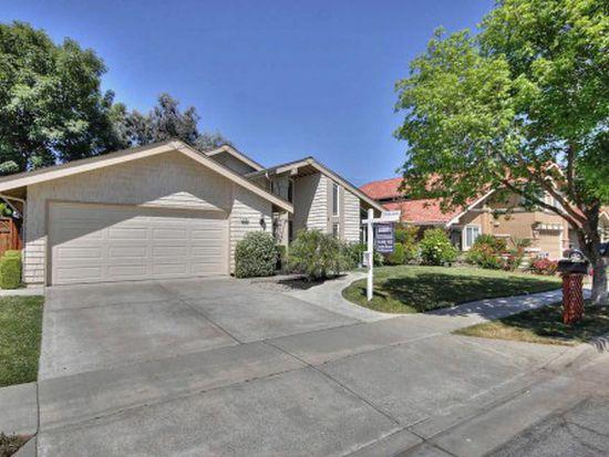 4195 Sedge St, Fremont, CA 94555