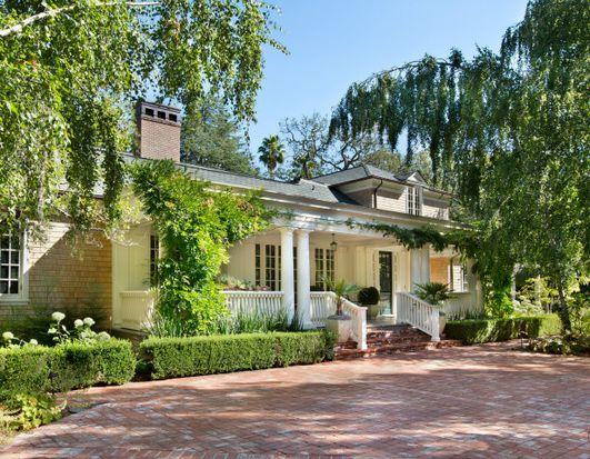 192 Fair Oaks Ln, Atherton, CA 94027