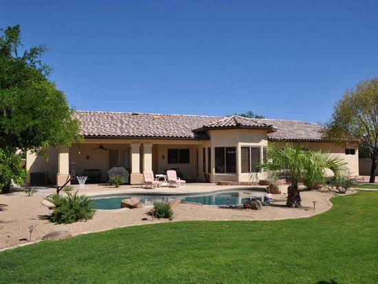 4601 W Mariposa Grande, Glendale, AZ 85310