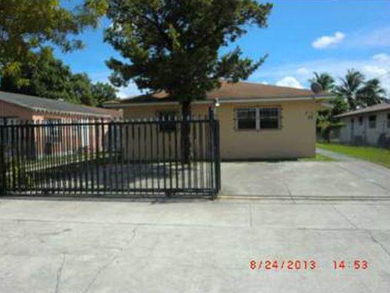 768 NW 108th St, Miami, FL 33168