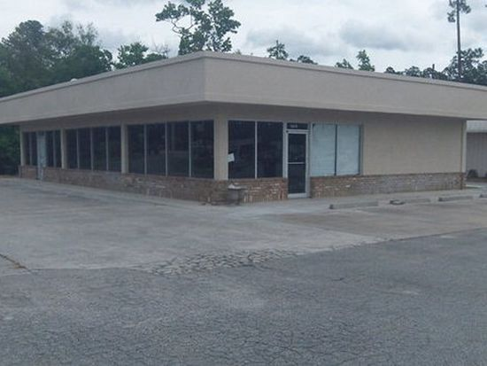 1705 E Oglethorpe Hwy, Hinesville, GA 31313