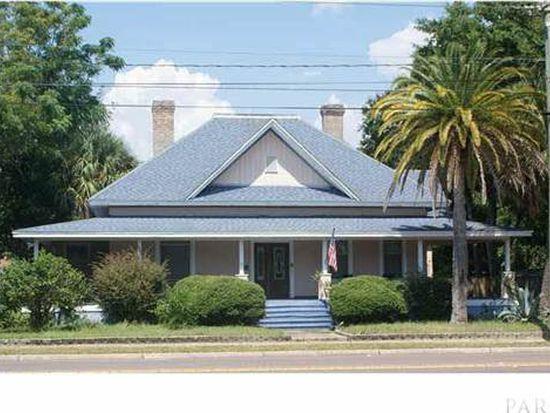 1510 E Cervantes St, Pensacola, FL 32501