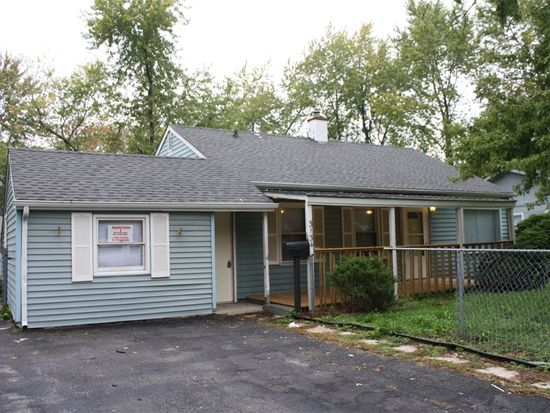 3134 Allison Ave, Indianapolis, IN 46224