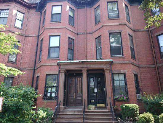 385 Beacon St, Boston, MA 02116