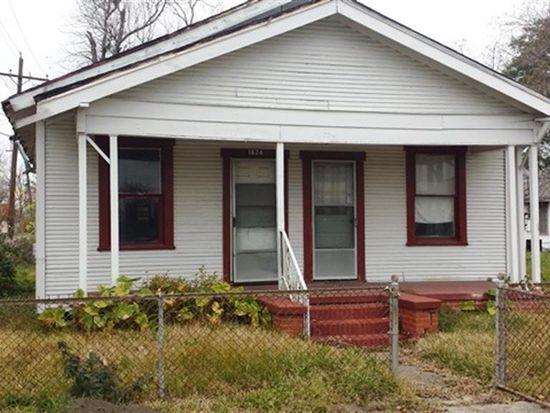 1624 San Antonio Ave, Port Arthur, TX 77640