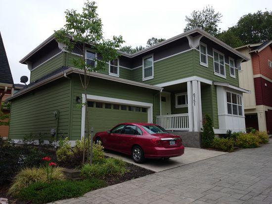 6751 37th Ave S, Seattle, WA 98118