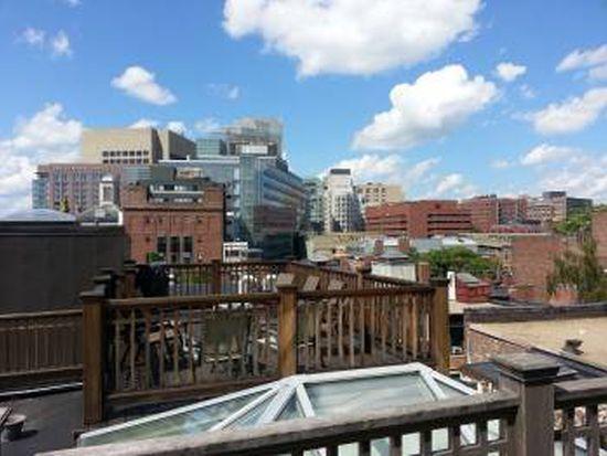 1 Primus Ave APT 12, Boston, MA 02114