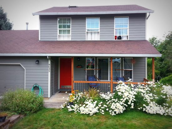 8635 SE 28th Ave, Milwaukie, OR 97222