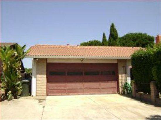 1666 Coraltree Pl, San Jose, CA 95131